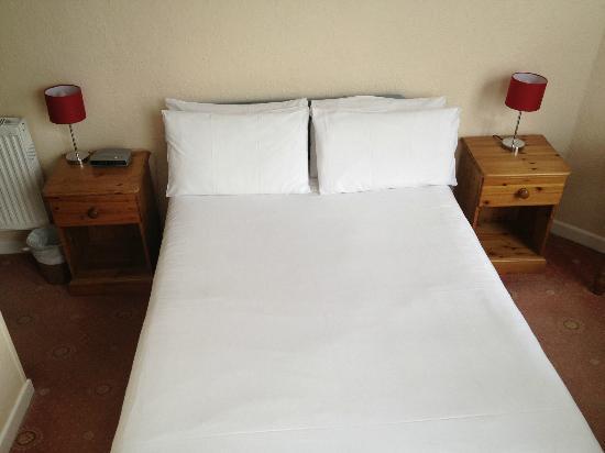 TravelRest Hotel Bournemouth: Standard double room