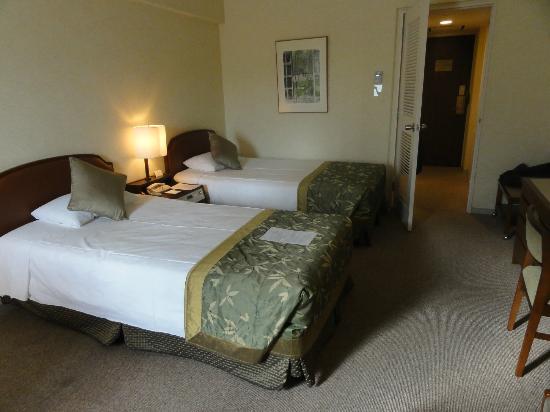 Grand Prince Hotel Takanawa: 部屋1
