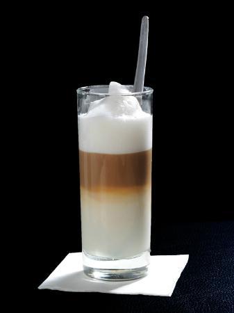 Sessanta Caffé : Galão