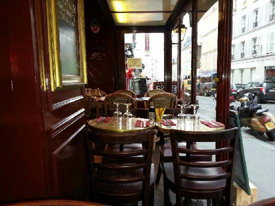 Restaurant picture of l anvers du decor paris tripadvisor