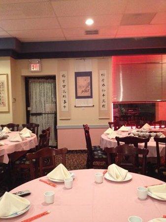 Jasper Chinese Restaurant