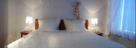 Boutique Aparthotel & Apartments: Apartment Delux