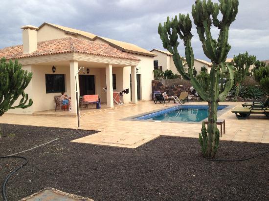 Hotel Boutique & Villas Oasis Casa Vieja: our lovely villa Oasis