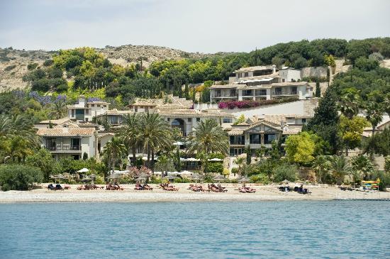 Photo of Columbia Beach Resort Pissouri