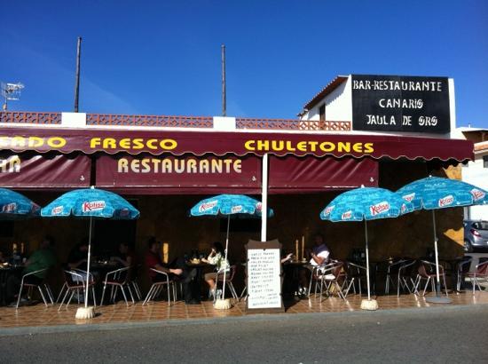 Les Meilleur Restaurant De Fuerteventura