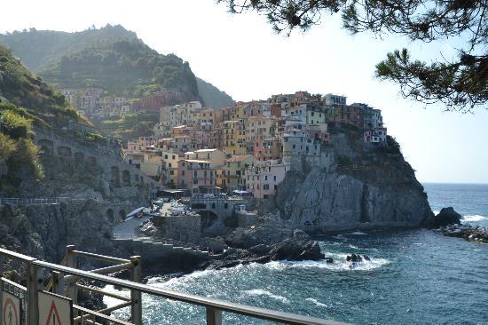 Green Quiet Camere : Cinque Terre