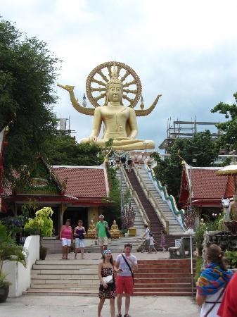 Vena Tours : Big Buddha