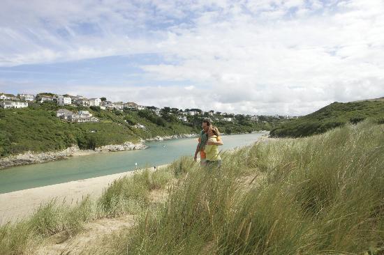 Parkdean Resorts Crantock Beach