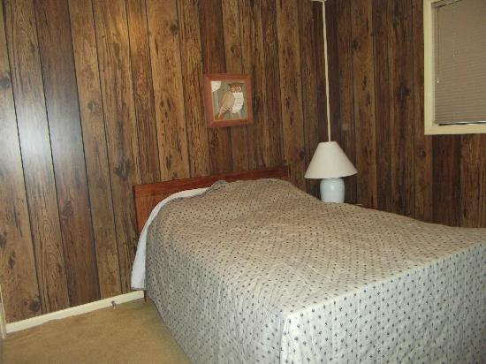 The Pines: 2nd bedroom on main floor