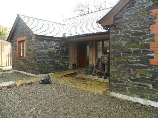 Long Barn Cottages: Ash Cottage