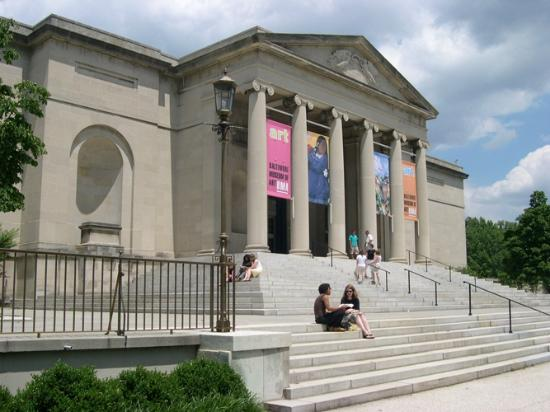 Photo of Museum Baltimore Museum of Art at 10 Art Museum Dr, Baltimore, MD 21218, United States