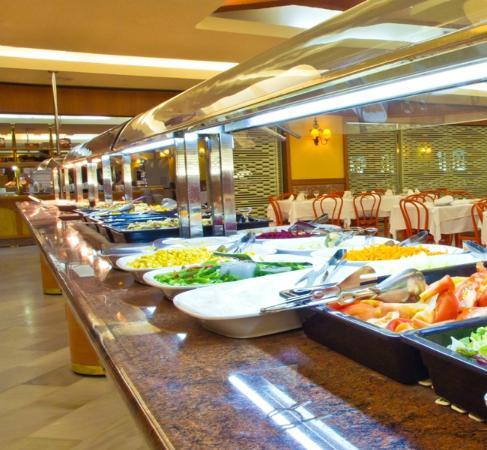 Hotel Las Palmeras Costa Del Sol