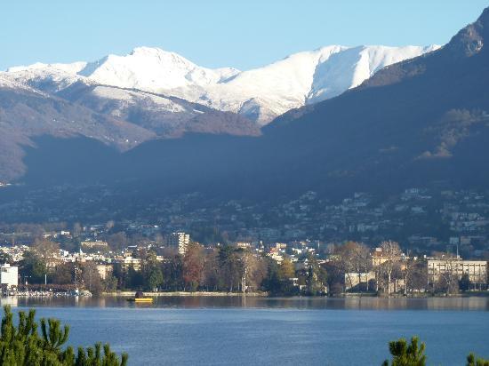 Hotel Victoria Au Lac Lugano Bewertungen