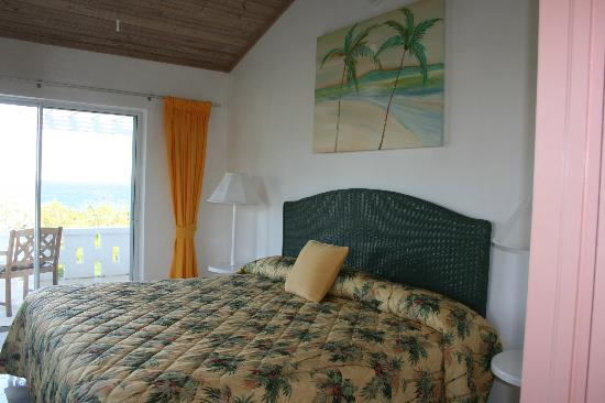 Stella Maris Resort Club: CHAMBRE 10