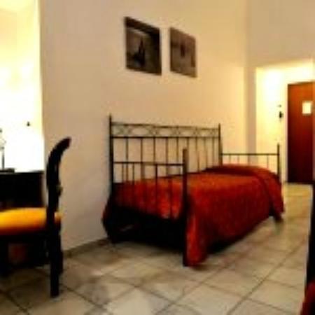 奧比勒斯家庭式酒店照片