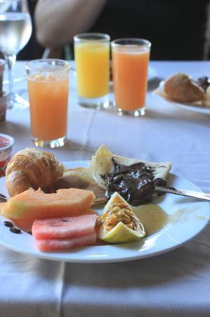 Catalonia Royal Bavaro: Breakfast