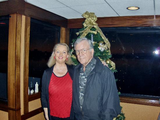 SunQuest Cruises: My husband and me