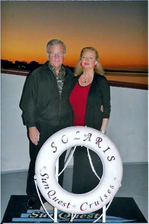SunQuest Cruises : Photo taken by Solaris photographer