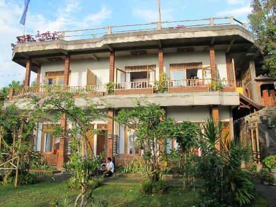 Karangsari Guest House: l'hôtel