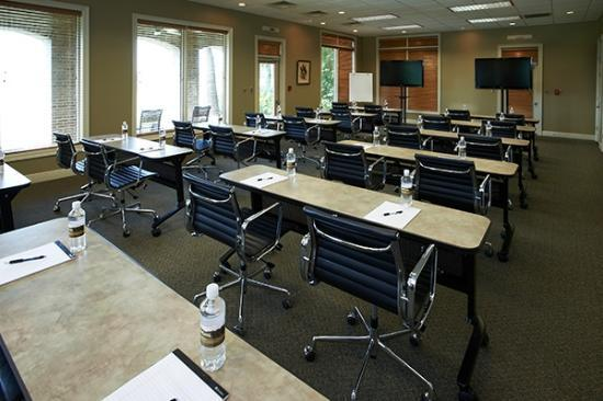 Pursell Farms: Conference Center all purpose room perfect for larger groups and meetings