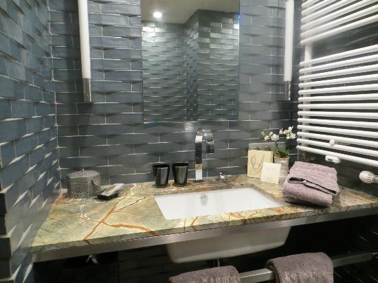 Huis Koning: bathroom