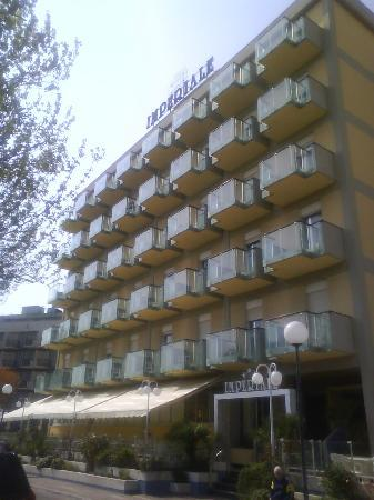 Hotel Imperiale: hotel