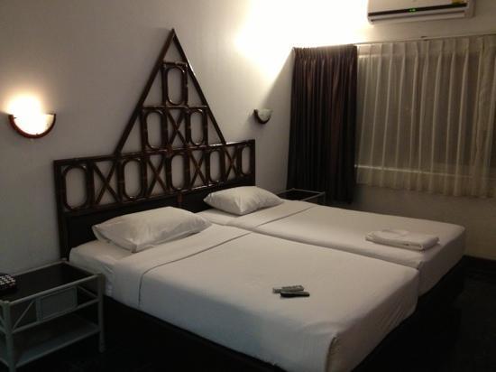 雅森特拉海灘酒店照片