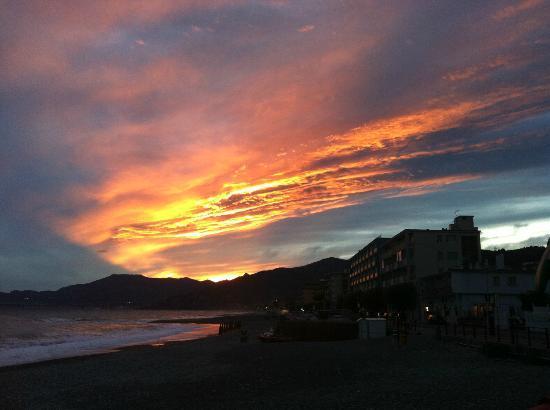 Ristorante Corallo : A beautiful view