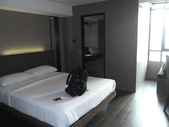 Bangkok City Hotel: Room/suite