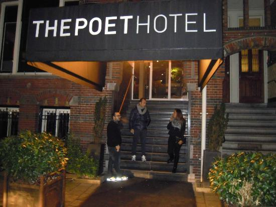 아크로 호텔 암스테르담 사진