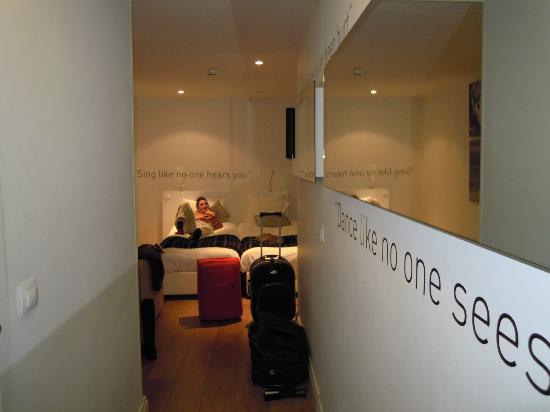 Max Brown Hotel Museum Square: Tripla