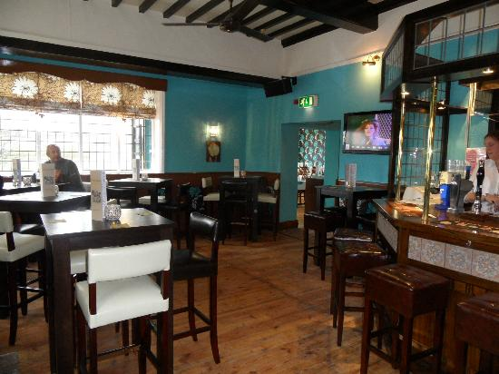The Horse Groom Restaurant Bar Wakefield