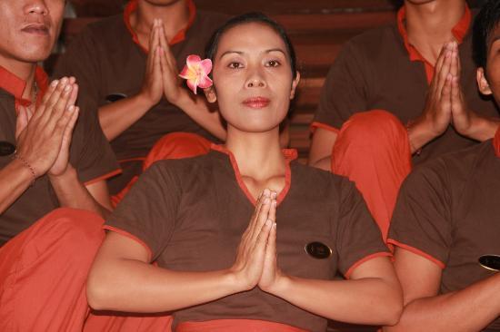 Soma Massage & Spa: SOMA-Staff