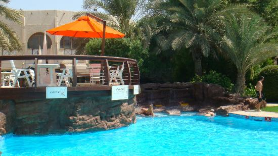 Le Meridien Abu Dhabi: swimming pool