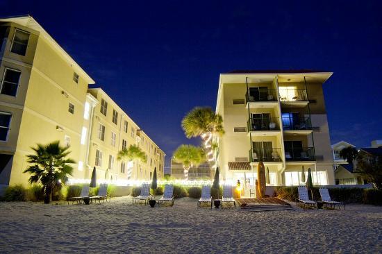 Photo of Desoto Beach Hotel Tybee Island