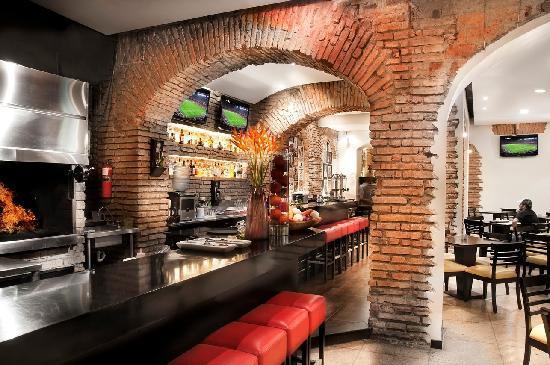 Carbon Restaurant