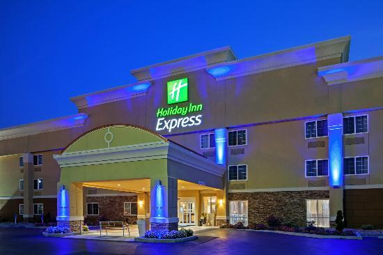 Photo of Holiday Inn Express Bowling Green