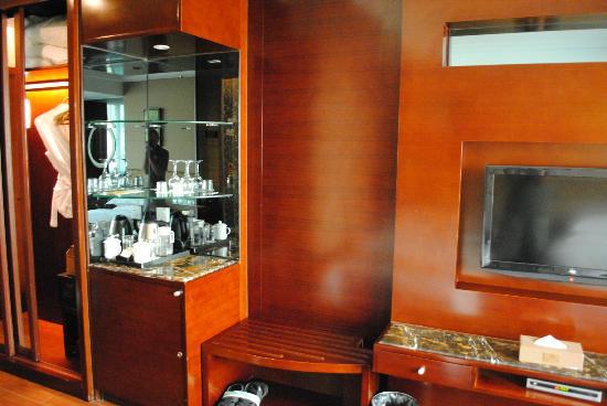 Hong Yun Hotel : Бар