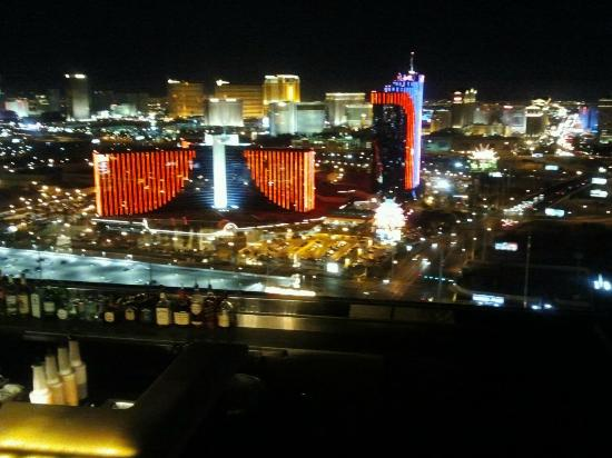 Palms Casino Resort: Roof Top Club
