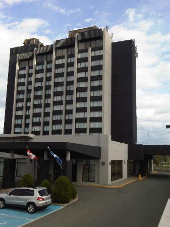 Clarion Hotel: Hotel Clarion Quebec