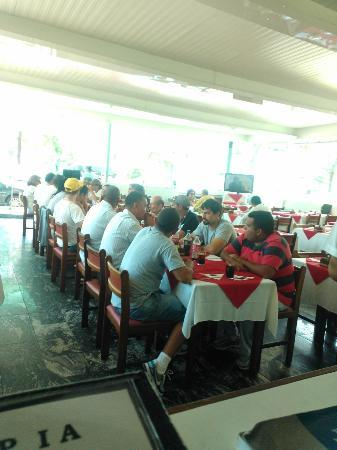 Restaurante Olimpia