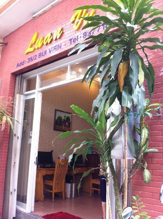 Luan Vu Hotel: Luan Vu