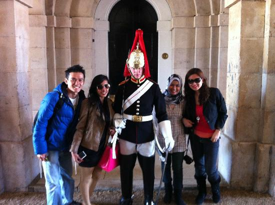 Yellow Moon Tours: Blues and Royals