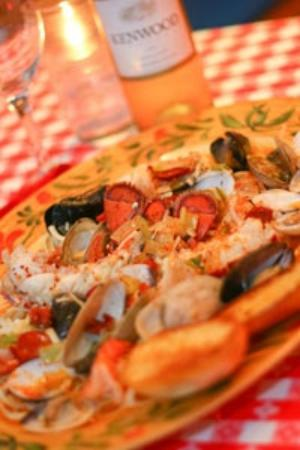 The Lobster Pot, Siesta Key - Menu, Prices & Restaurant Reviews - TripAdvisor