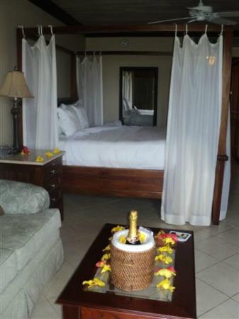 Sandals Grande St. Lucian Spa & Beach Resort: LOVE Sandals Grande
