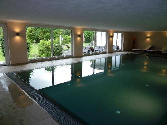 Hotel Lipprandt: la piscine