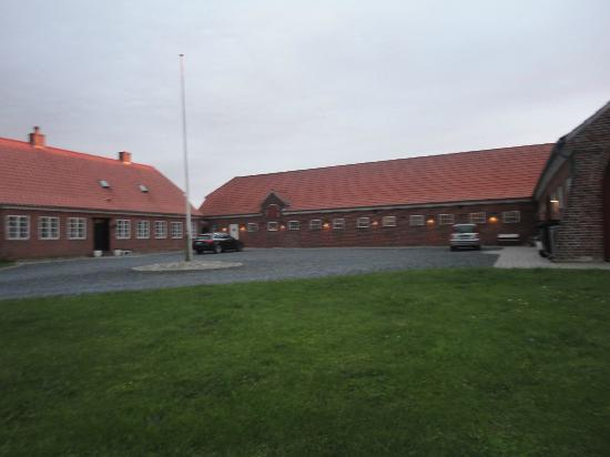 BjerrumGaard Bed & Breakfast, Ribe