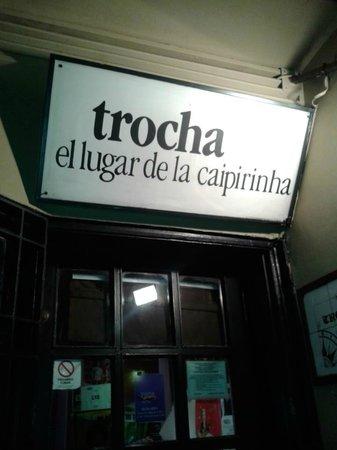 La Trocha