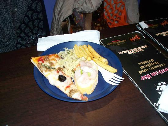 Next: piatto