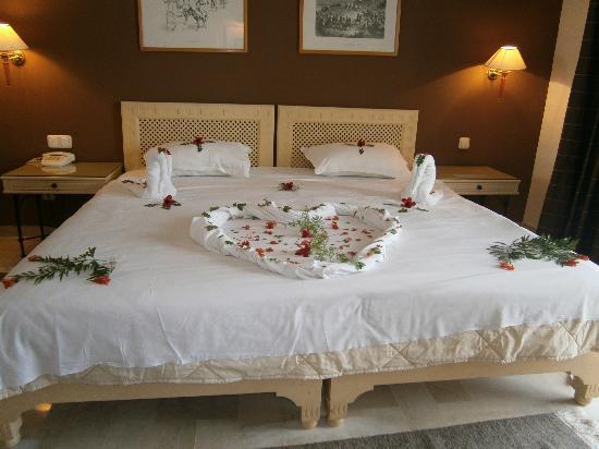 Vincci Flora Park: Room
